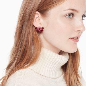"NWT Kate Spade""Bright Ideas"" Cluster Stud Earrings"